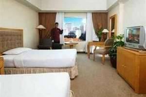 Oasis Amir Hotel Jakarta - Superior
