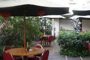Oasis Amir Hotel Jakarta - Exterior