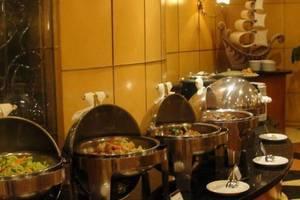 Oasis Amir Hotel Jakarta - Buffet