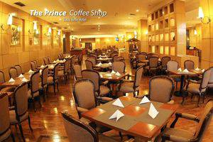 Oasis Amir Hotel Jakarta - COFFEE SHOP