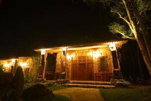 Rajaklana Resort Villa And Spa Jogja - LUXURY STONE HOUSE