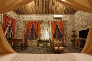 Rajaklana Resort Villa And Spa Jogja - Royal Stone House