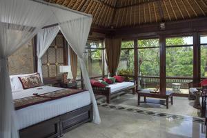 Pita Maha Resort Bali - Garden Villa