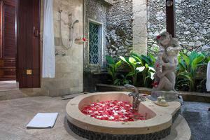 Pita Maha Resort Bali - Pool Garden Villa