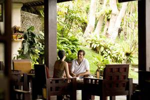 Pita Maha Resort Bali - Lounge