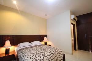 Simpang Inn Bali - Kamar