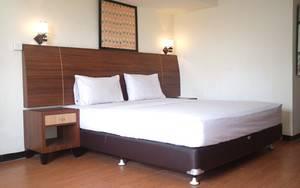 D'Boegis Hotel Jakarta Jakarta - Guestroom