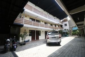 RedDoorz @ Jalan Pangeran Antasari Lampung