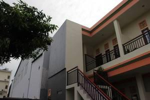 Beji Ayu Homestay Bali - Bangunan hotel