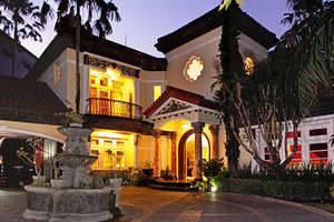 Bali Corner Residence Bali -