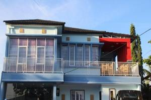 King Suite Hotel Bengkulu - Eksterior