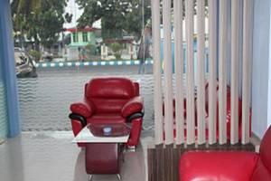 King Suite Hotel Bengkulu - Lobi