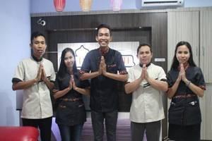 King Suite Hotel Bengkulu - Selamat datang