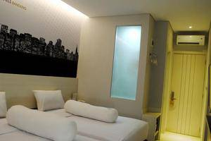 Vio Westhoff Bandung - Classy Room