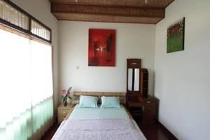 Citrus Tree Villas - Sulendra Bali - Kamar tamu