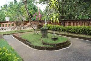 Citrus Tree Villas - Sulendra Bali - Taman