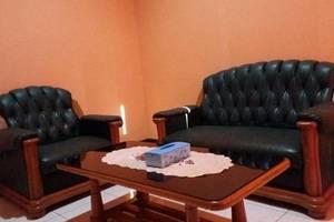 Hotel Ciwangi Purwakarta - Ruang tamu