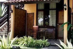 Bumi Nusantara Hotel & Resort Pangandaran - Superior