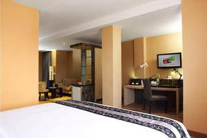 Rivavi Kuta Beach Hotel Bali - Diamond Suite