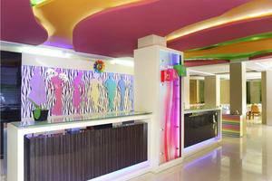 Rivavi Kuta Beach Hotel Bali -  Lobi