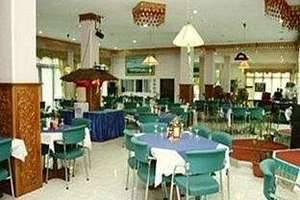 Gran Malindo Bukittinggi - Restoran