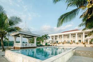 Bali Beach Mansion