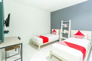 OYO 957 De-lima Guesthouse