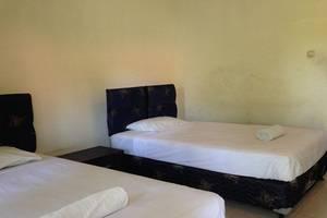 Jepun Bali Homestay Padang - Padang Bali - Kamar tidur