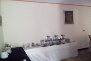 Simply Homy Guesthouse Pasteur Bandung - Ruang makan