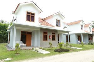 Sanghyang Indah Spa resort Serang - New Baduy Condo