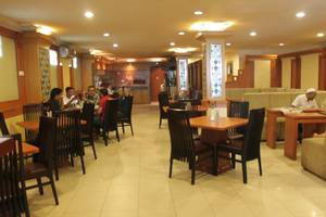 Jelita Hotel Banjarmasin - Coffee Shop
