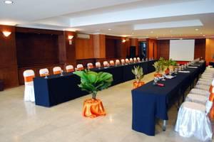 Jelita Hotel Banjarmasin - Ruang Rapat
