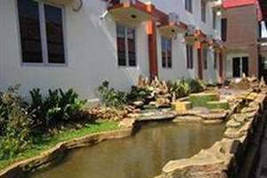 Hotel Bandara Syariah  Bandar Lampung - Tampak Luar