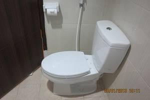 Hotel Bandara Syariah  Bandar Lampung - Kamar mandi