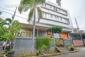 ZenRooms Puri Indah Syariah Jakarta - Eksterior