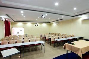 Liberty Homestay Pekanbaru - Meeting Room