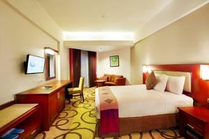 Hotel Bidakara Jakarta - Deluxe Double Room