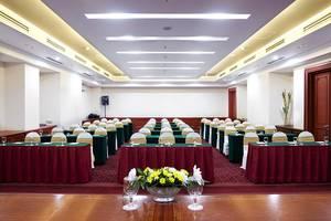 Hotel Bidakara Jakarta - Ruang Pertemuan