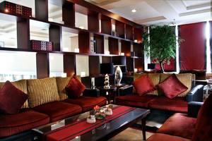 Hotel Bidakara Jakarta - Restaurant