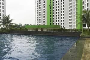 RedDoorz Apartment @Ciputat 2 Jakarta - Kolam Renang