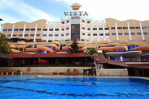 Crown Vista Batam - Eksterior