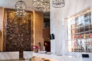 Crown Vista Batam - Lobby