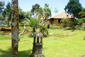 Enjung Beji Resort Bali Bali - Eksterior