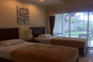 Minak Jinggo Hotel Banyuwangi - Deluxe Suite