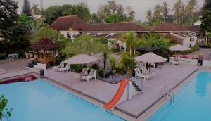 Minak Jinggo Hotel Banyuwangi - Facilities