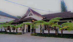 Minak Jinggo Hotel Banyuwangi - Exterior