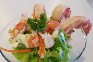 Grand Sayang Park Hotel  Makassar - Meal