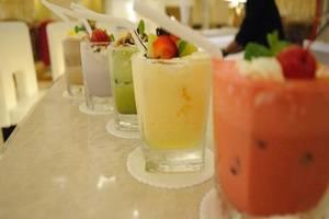 Adimulia Hotel Medan - Minuman