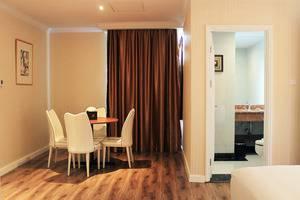 Adimulia Hotel Medan - FAMILY SUITE