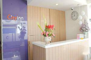 Wisma City Inn Makassar - Lobby